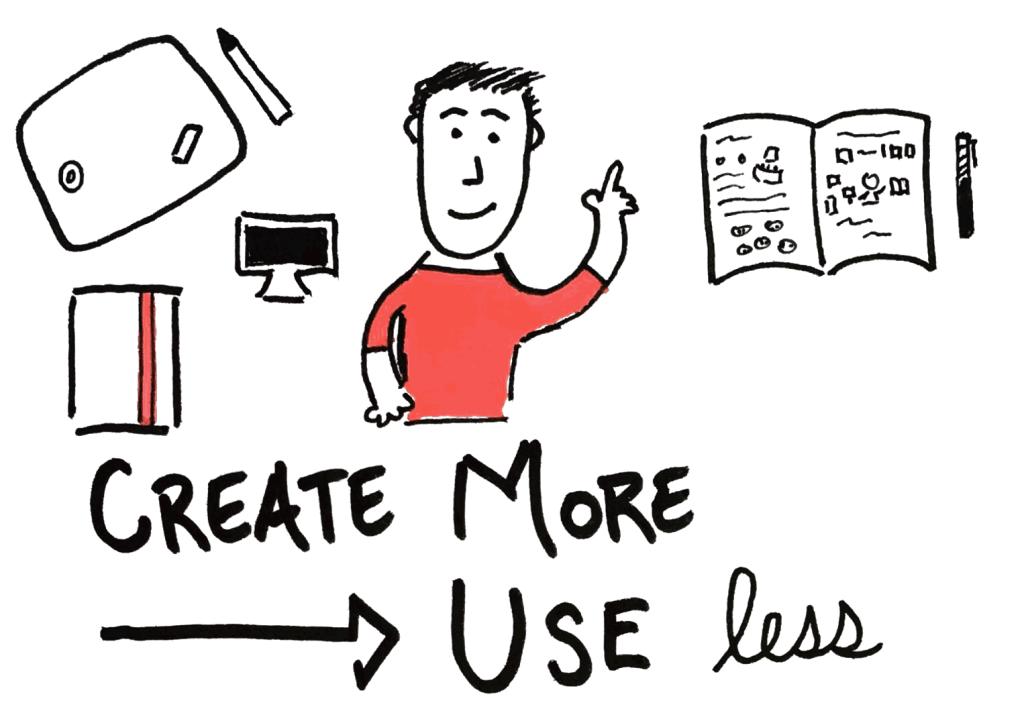 createmore-useless